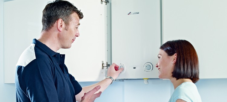 How much is a new boiler?