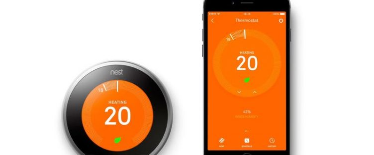 Smart Thermostats Birstall