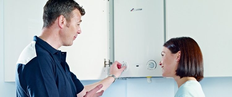 West Yorkshire boiler: A new boiler is easier than you think