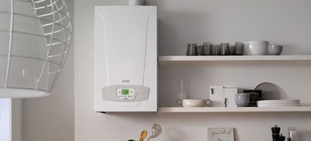 What boiler would a gas installer put in their own home?