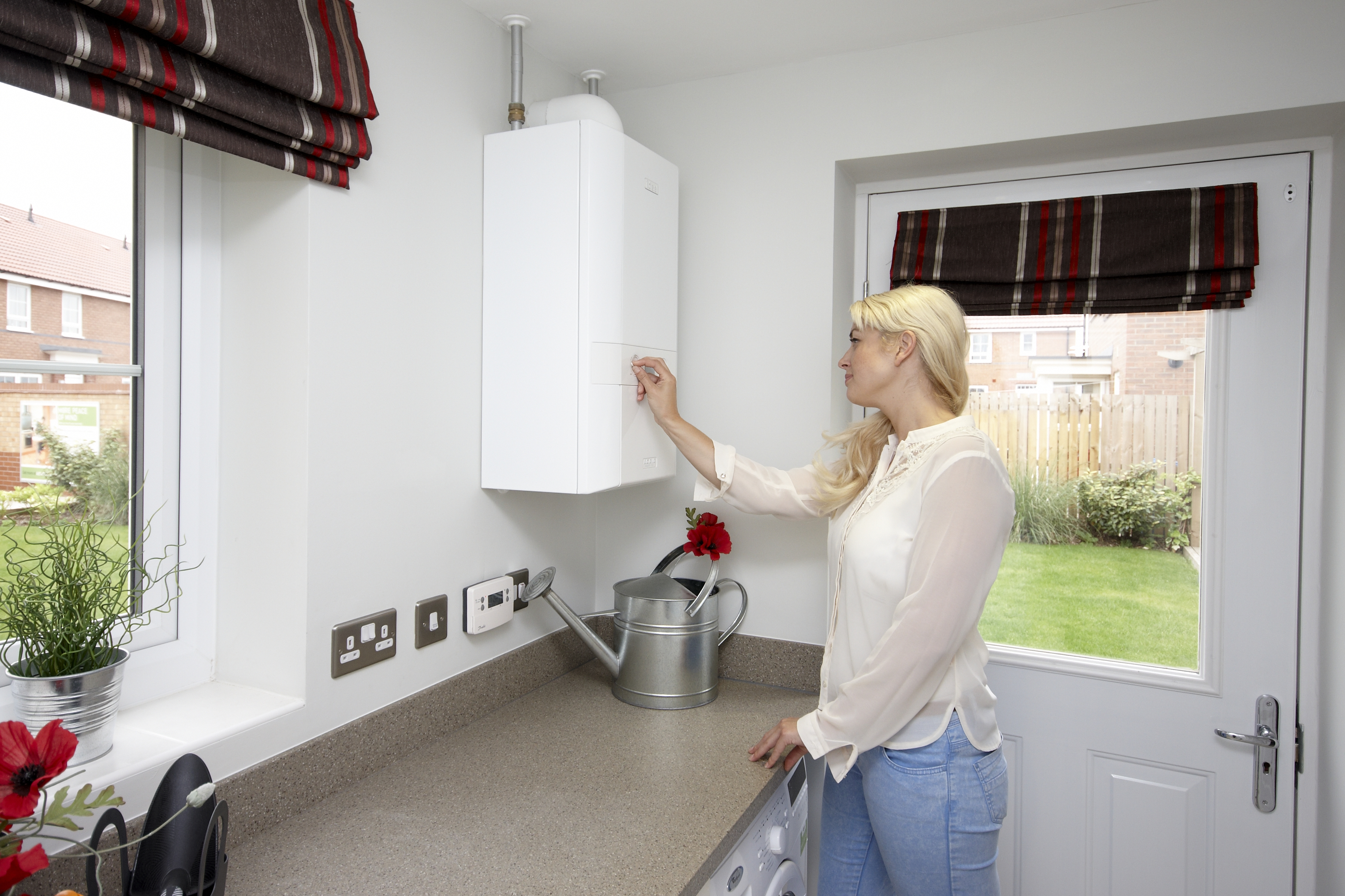 Can I afford a new boiler?